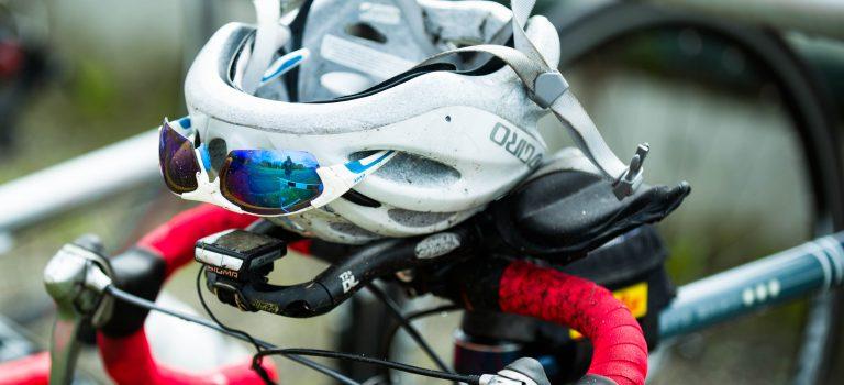 Radfahren – stressfrei bergab