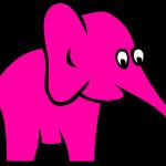 elephant-310551_1280