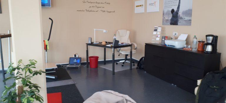 Neuroathtletik – Training mit Köpfchen