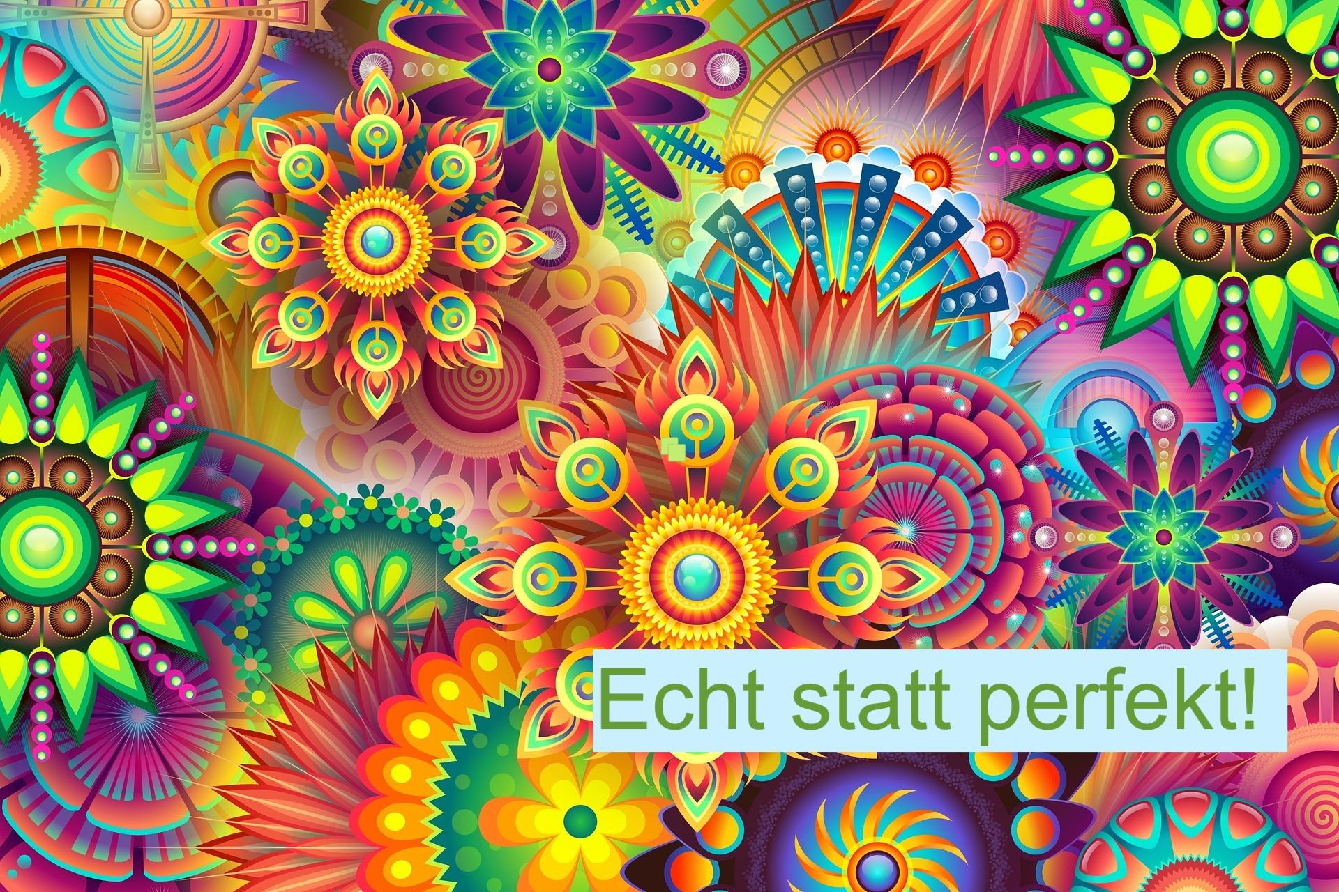 Echt statt perfekt - ein Sportmental Workshop für Frauen @ Bürgerhaus, Heidelberg-Bahnstadt